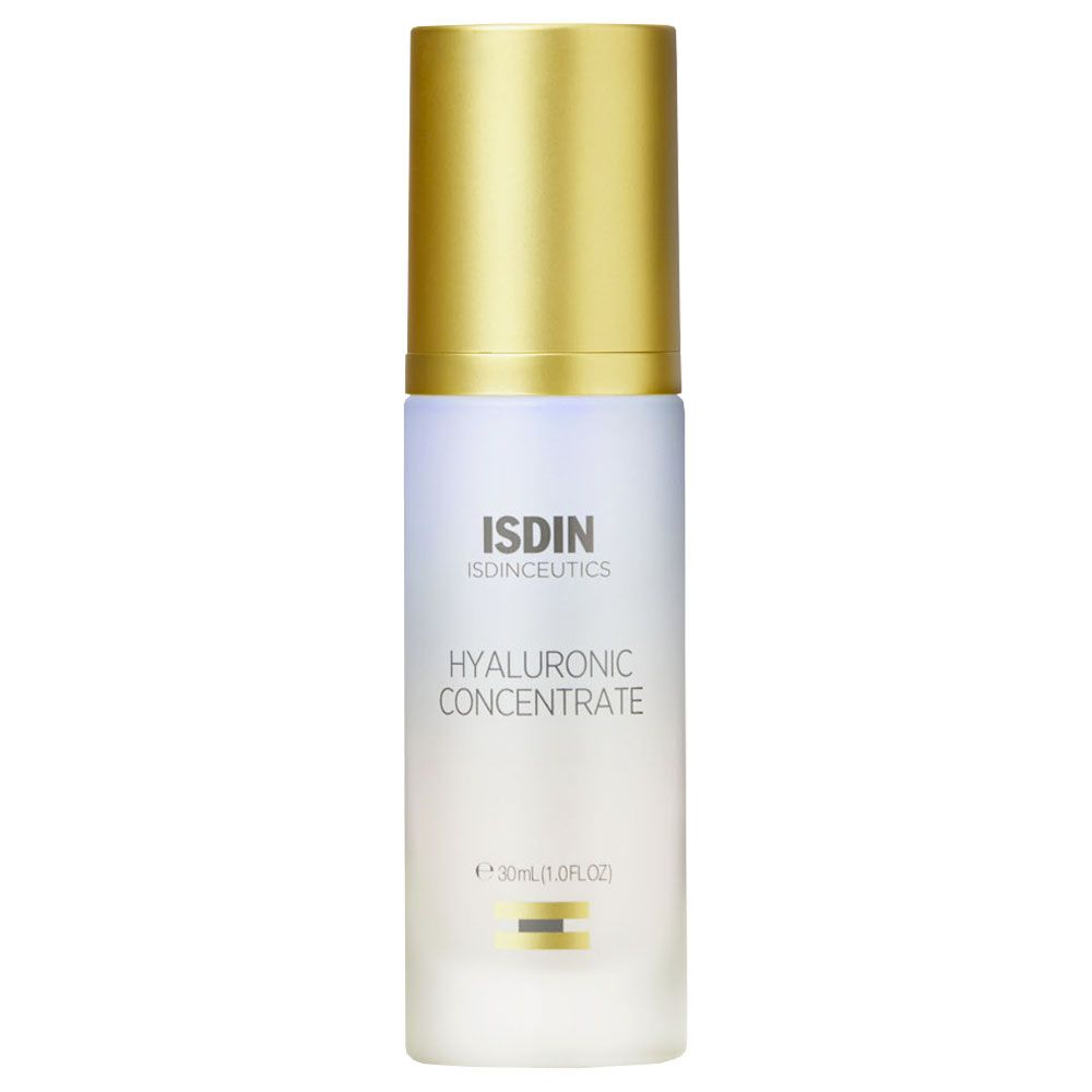 Isdinceutics hyaluronic concentrate serum