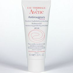 Avene antirojeces crema día x 40ml