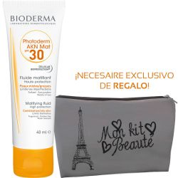 Bioderma photoderm akn mat spf30 x 40ml