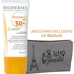 Bioderma photoderm ar spf50+ crema x 30ml