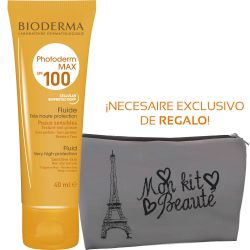 Bioderma photoderm max spf100 fluido x 40ml