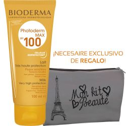 Bioderma photoderm max spf100 leche x 100ml