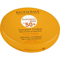 Bioderma photoderm max spf50+ compacto