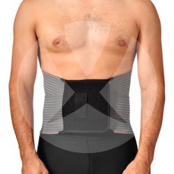 Body care faja sacro lumbar