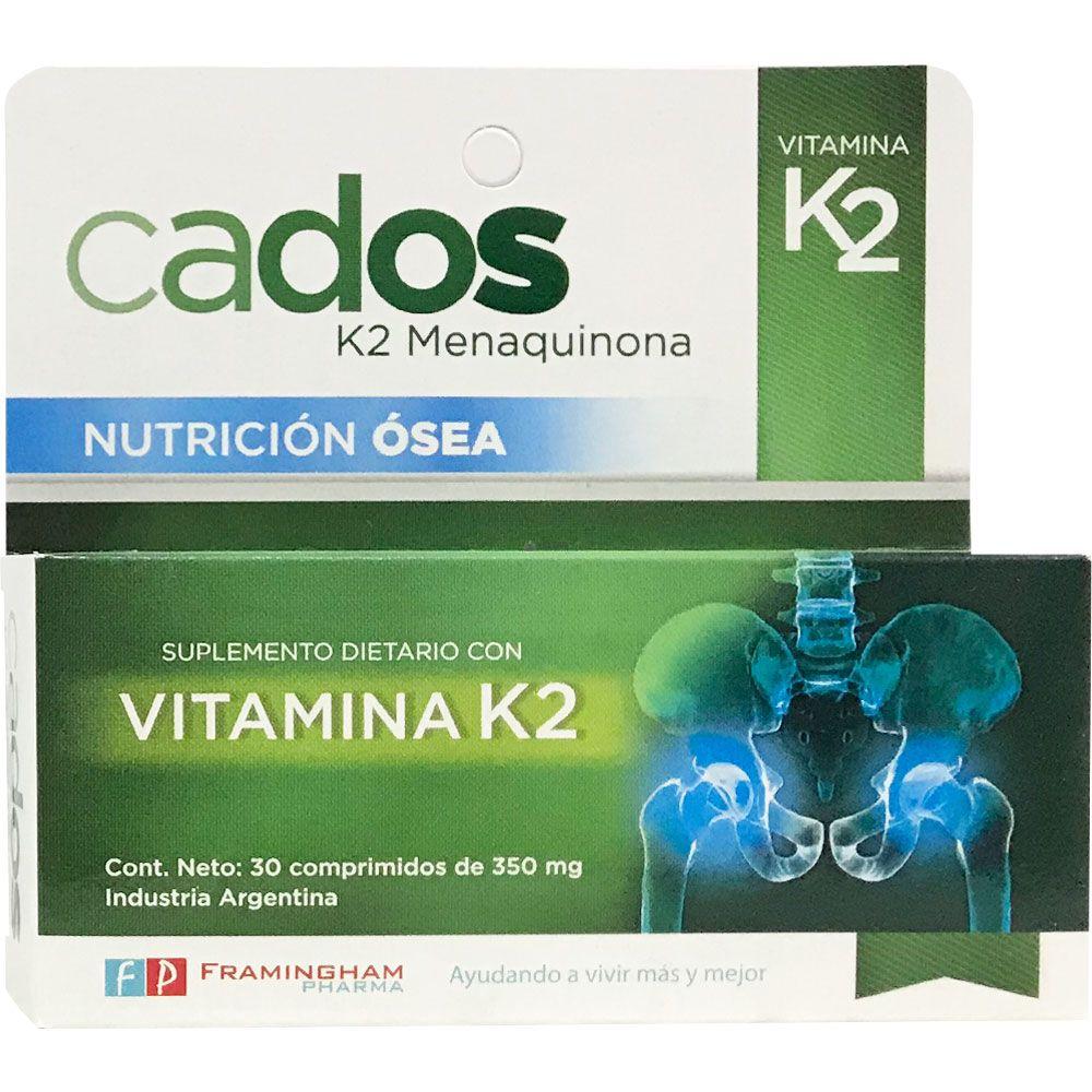 De Efectos secundarios del vitamina k1 suplemento