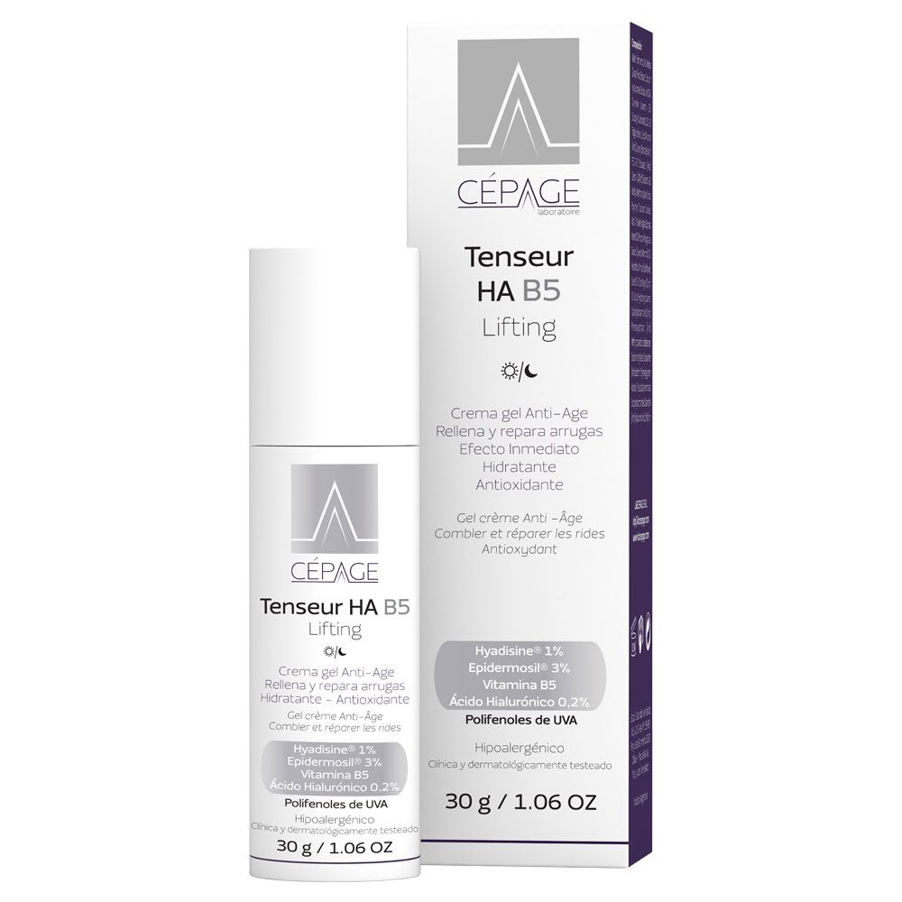 Cepage tenseur ha b5 lifting antiedad