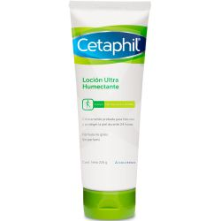 Cetaphil ultra humectante crema x 226ml