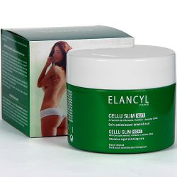 Elancyl cellu slim noche x 250ml