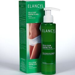 Elancyl cellu slim vientre plano x 150ml