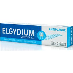 Elgydium antiplaca pasta dental