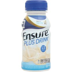 Ensure plus líquido bebible x 237ml