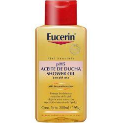 Eucerin aceite de ducha ph5 x 200ml