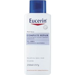 Eucerin complete repair urea 5% x 250ml