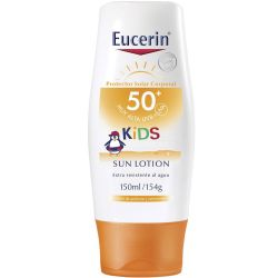 Eucerin sun fps50+ loción kids x 150ml