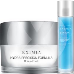 Eximia hydra precision formula + micellar solution