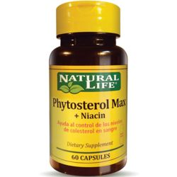 good n natural phytosterol max x 60 cápsulas