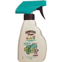 Hawaiian tropic kids tigger fps50 x 240ml