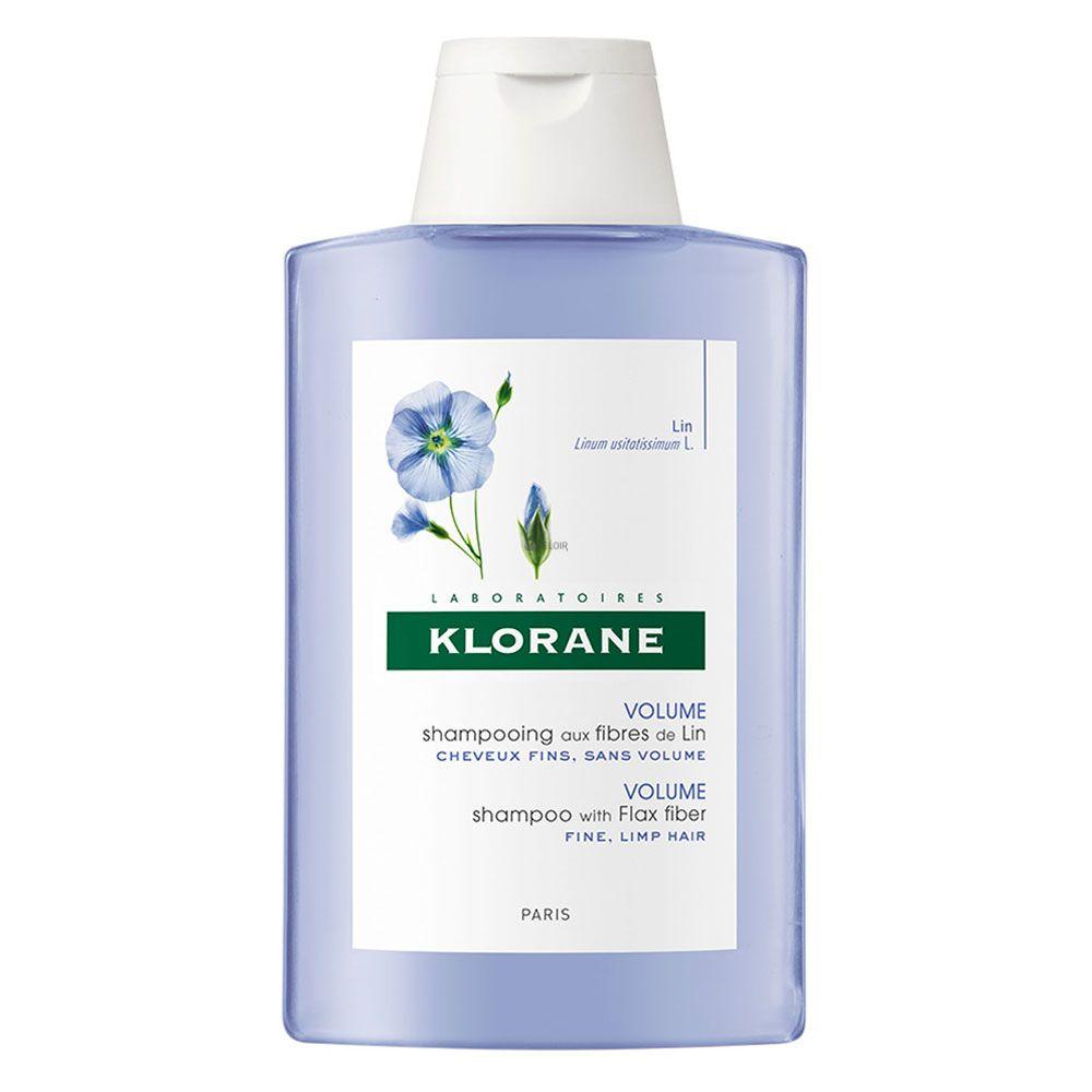 Klorane Lino Shampoo Para Cabello Fino Sin Volumen X 200ml Farmacia Leloir Tu Farmacia Online Las 24hs