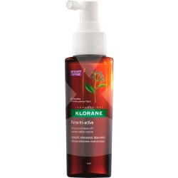 Klorane quinina tri active force x 100ml