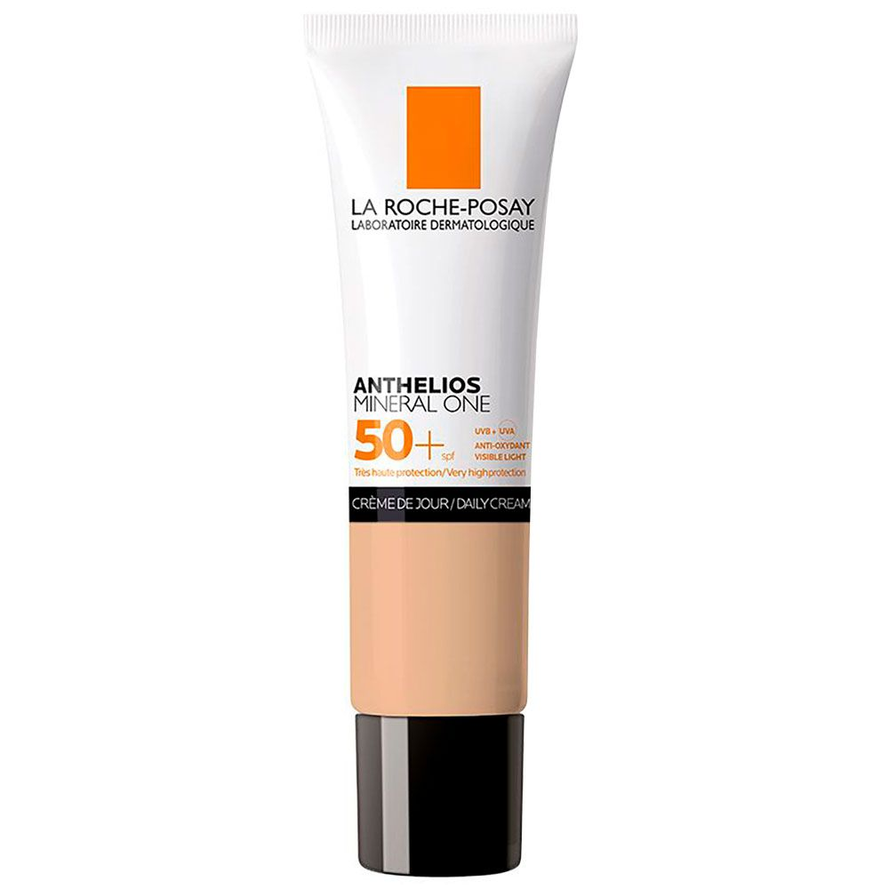 La roche-posay anthelios fps50 mineral one