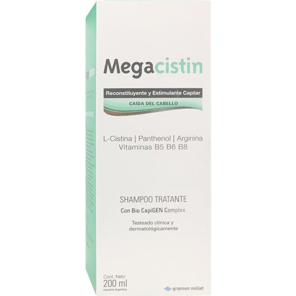 Shampoo para caida de cabello dermatologico