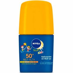 Nivea sun kids roll on fps65 x 50ml