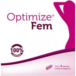 Optimize fem en cápsulas