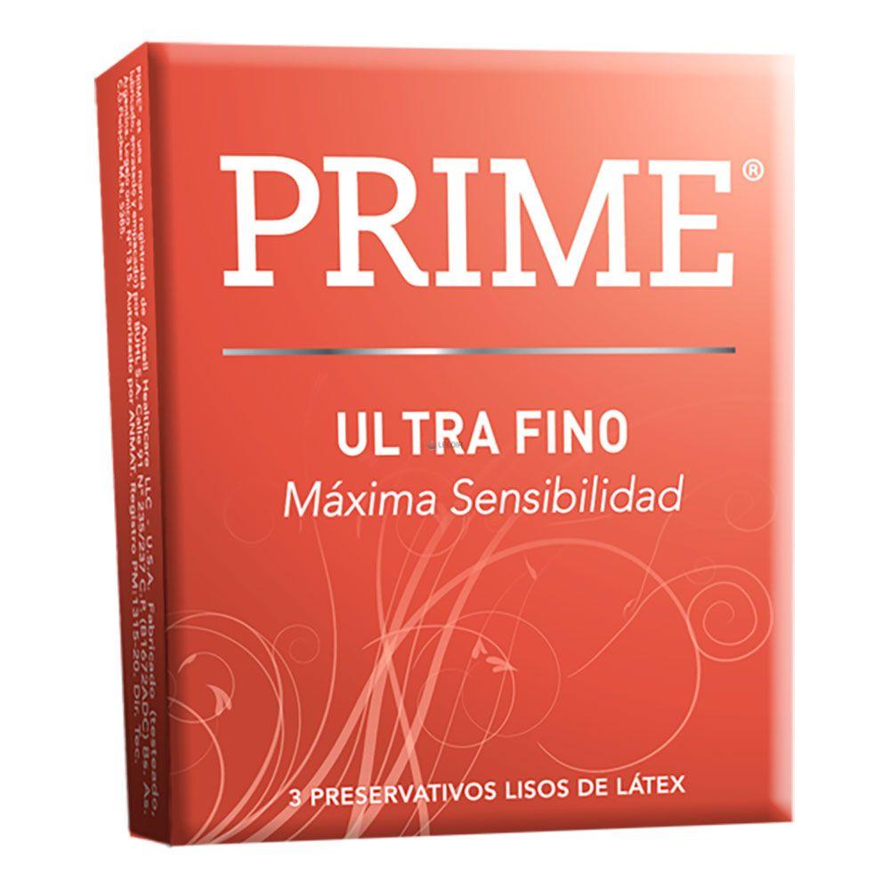 abfed5ac4 Prime preservativos ultra finos  Prime preservativos ultra finos ...