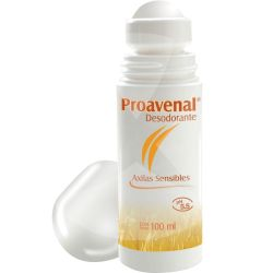 Proavenal desodorante roll on 2 unidades x 100ml