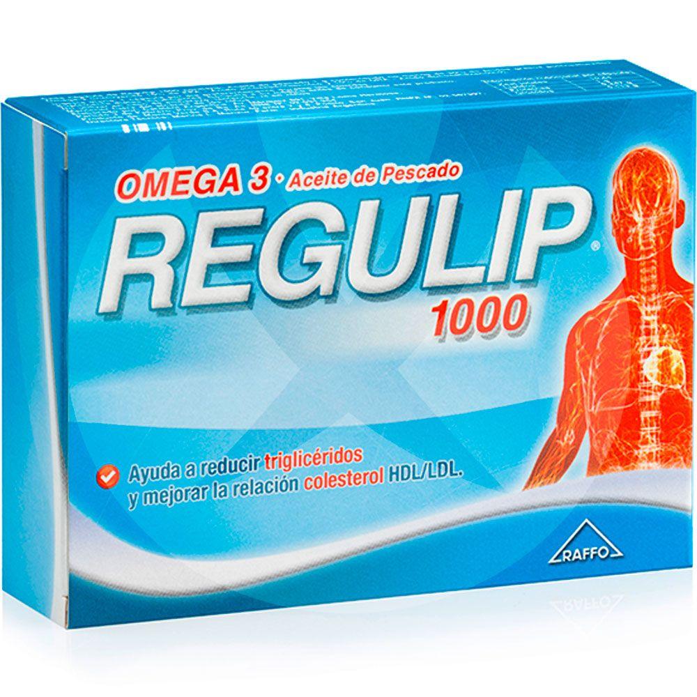Pastilla de omega 3 para bajar de peso