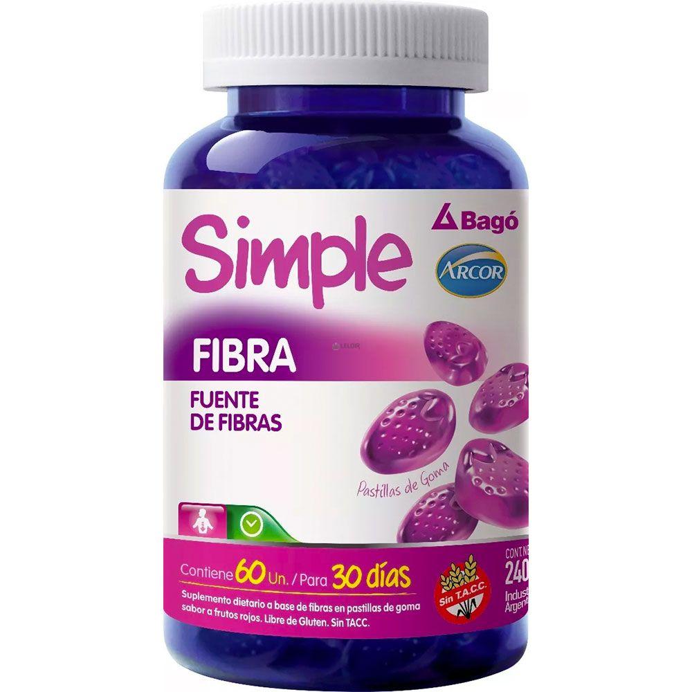 Dieta libre de fibras