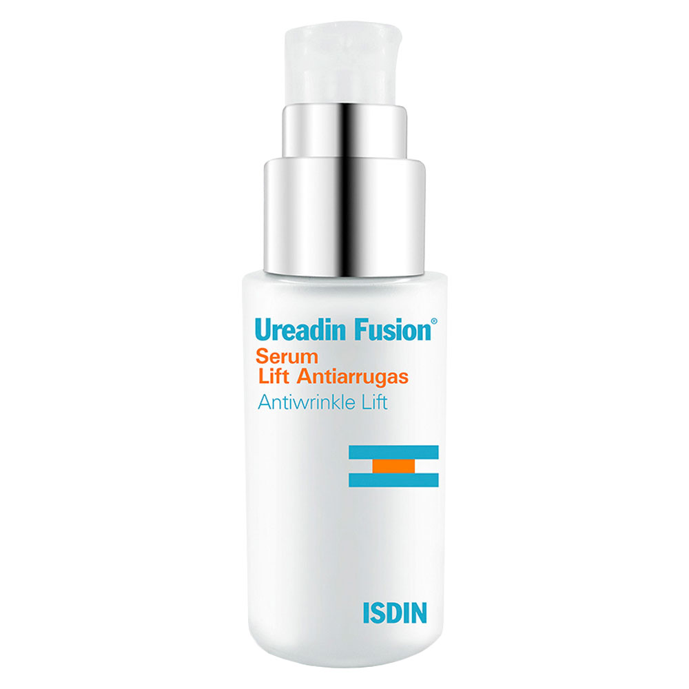 Isdin Ureadin Fusion Serum Lift Antiarrugas X 30ml Farmacia Leloir Tu Farmacia Online Las 24hs