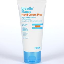 Ureadin manos plus crema reparadora x 50ml