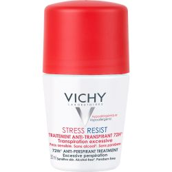 Vichy desodorante roll on stress resist x 50ml
