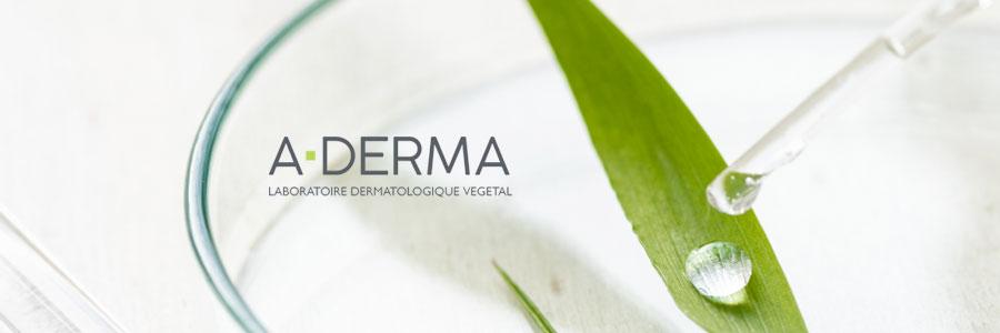 Cremas A-Derma