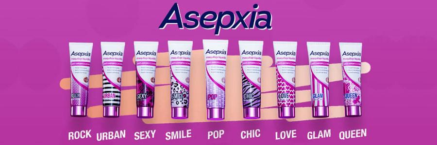 00735b4a7 Asepxia bb maquillaje anti-imperfecciones 8 en 1 polvo compacto x 10 ...