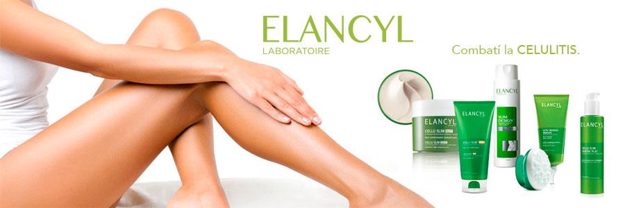 Cremas Anticeluliticas Elancyl