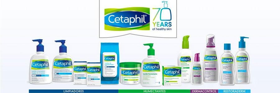 Cetaphil Argentina