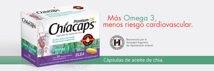 Chiacaps Argentina