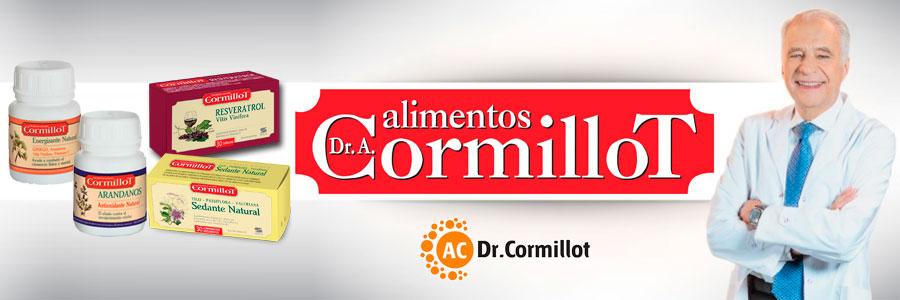 Alimentos y dietas Cormillot