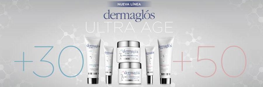 Dermagglos Ultra Age Argentina