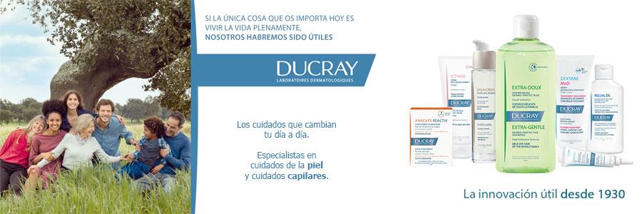 Ducray precios argentina