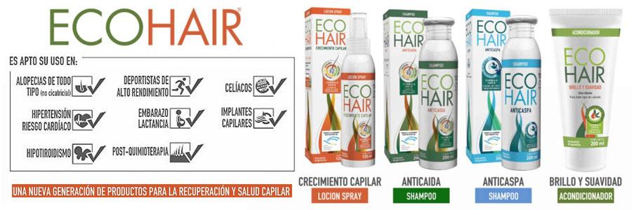 Eco Hair Precios Argentina
