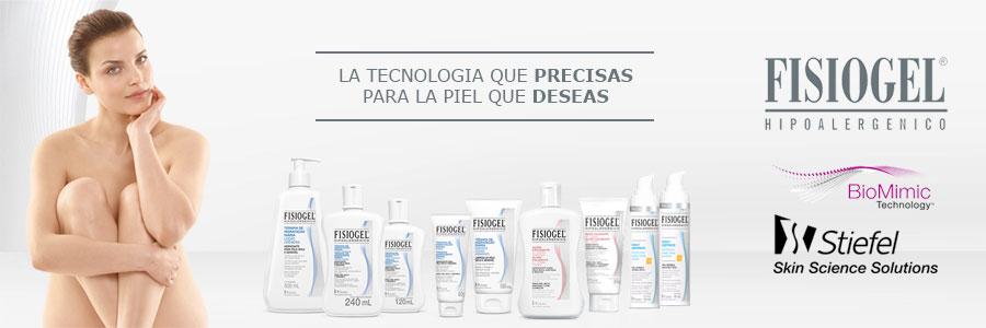 Productos Fisiogel