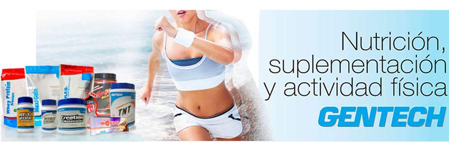 Gentech Argentina