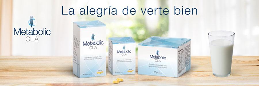 Metabolic Green