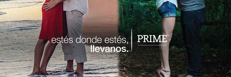 Preservativos Prime Precios
