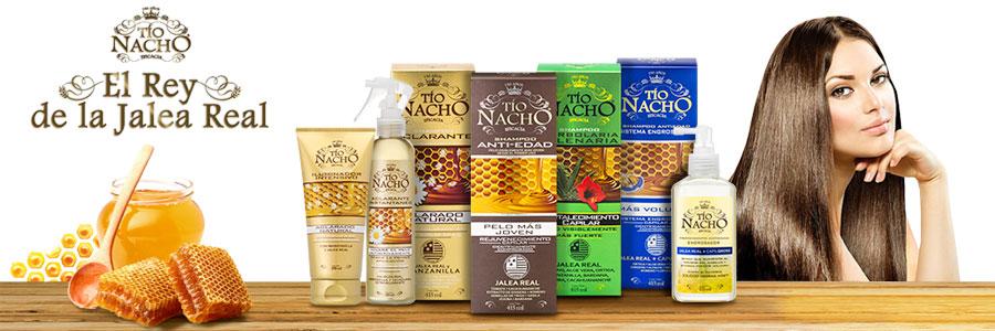 Tio Nacho precios