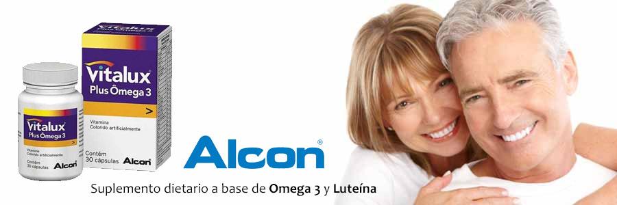 Vitaluz Alcon